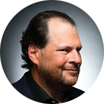 Marc Benioff profile picture