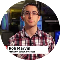 Rob Marvin profile picture
