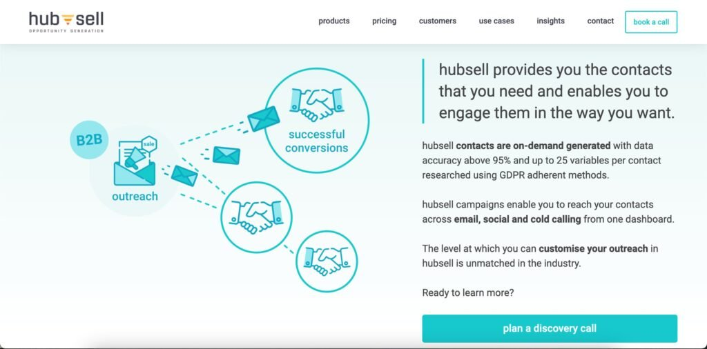 hubsell